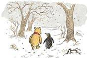 Winnie The Pooh to get a new character, Penguin!