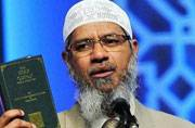 Zakir Naik's NGO will now need prior permission to receive foreign funds