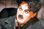 You can walk with Charlie Chaplin in this town in Switzerland