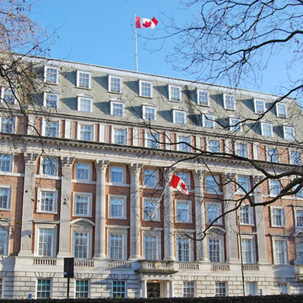 Jaipur girl to be Canada's High Commissioner for a day