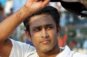 Champion leg-spinner, gritty coach: Anil Kumble turns 46 today