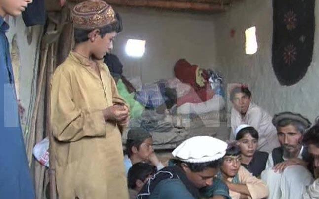 Pakistani Pashtuns seek refuge in Afghanistan after Pakistan