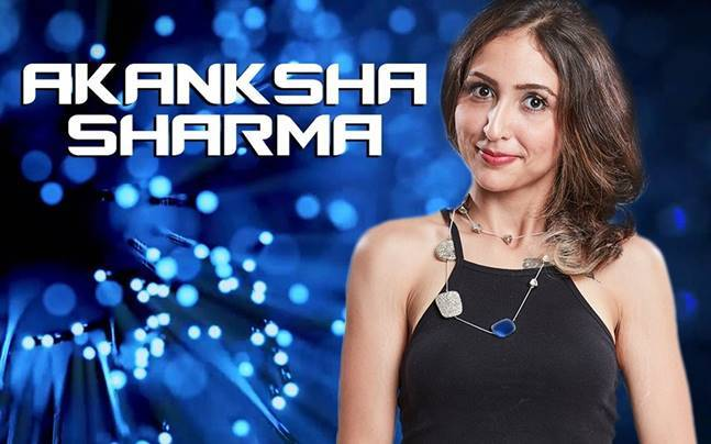 Eliminated! Akanksha Sharma becomes the second contestant to get evicted from BB 10 house.