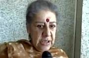 Rahul Gandhi to become Congress chief soon, says senior party leader Ambika Soni