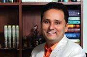Happy Birthday Amish Tripathi, India's literary popstar who dared to see the gods as mortals