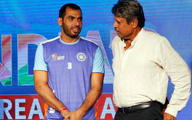 India kabaddi captain anup kumar to quit international kabaddi after anup kumar thecheapjerseys Gallery