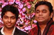 AR Rahman completes composing nine songs for GV Prakash's next with Rajiv Menon