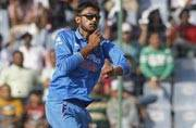 Axar Patel rises to career-best ninth in ODI rankings, India remain in fourth spot