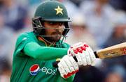 1st ODI: Babar Azam's maiden ton sets up Pakistan's big win over West Indies