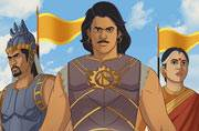 SS Rajamouli's Baahubali gets an animated version