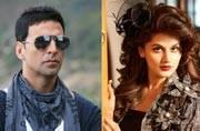 Baby 2: Akshay Kumar and Taapsee Pannu shoot for Naam Shabana in Malaysia