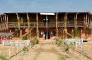 Bastar to construct schools with Bamboos