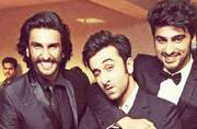The young ones Khan't: Why Ranbir-Ranveer-Shahid can never achieve superstardom like the Khans