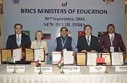 BRICS nations adopts