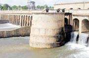Farmers in Trichy demand formation of Cauvery water management board