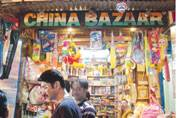 Indians boycotting 'Made in China' wares for Beijing's support to Pak: Traders