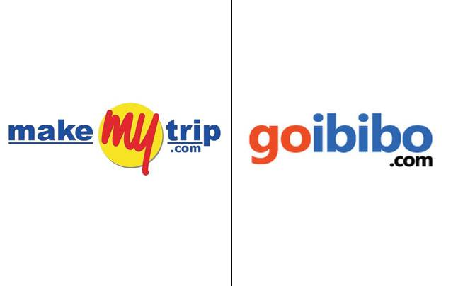 MakeMyTrip and Ibibo to become a single mega entity in the