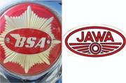 Mahindra to introduce JAWA Motorcycles in India; acquires BSA Motorcycles