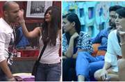 Kushal vs VJ Andy to Mandana vs Rochelle: A look at the biggest fights of Bigg Boss