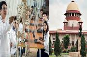Supreme Court orders DMER to fill all vacant medical seats latest by Oct 7