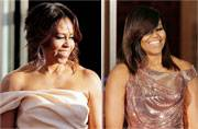 Michelle Obama's stylist reveals the what, why and how of FLOTUS' dazzling wardrobe