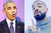 When Barack Obama said no to twerking and yes to Drake's Hotline Bling