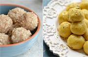 2 easy-to-make laddoo recipes you can impress your friends and family with