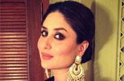 We can't decide if Kareena Kapoor Khan's baby bump looked more stunning in a skirt or a sharara
