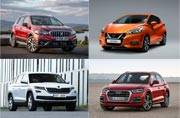 These cars from Paris Motor Show are coming to India