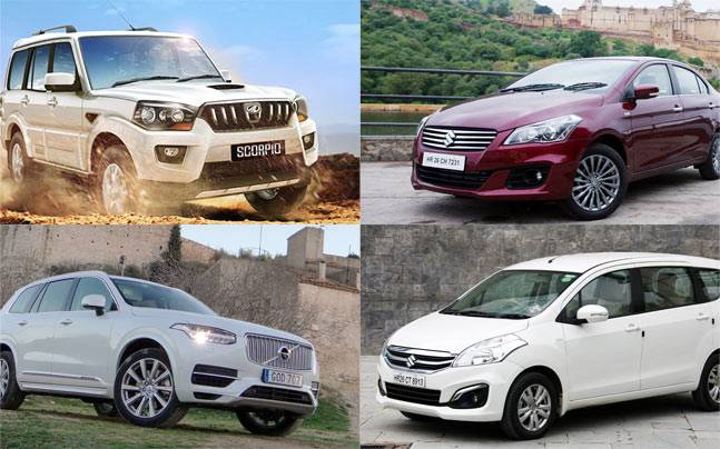 Top 7 Hybrid Cars In India