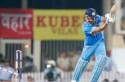 India vs New Zealand, 4th ODI: As it happened