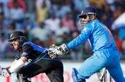 Wary India eye revival against improved New Zealand in Mohali