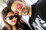 Newlyweds Divyanka Tripathi, Vivek Dahiya spent some fun time in Ajmer; see pics