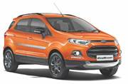 Ford EcoSport Signature Edition launched in India at Rs 9.26 lakh, Maruti Suzuki to export Baleno in more than 100 markets and more