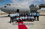 Indian Air Force is looking for Class 10, 12 pass-outs: Earn upto Rs 20,000 per month, apply now!
