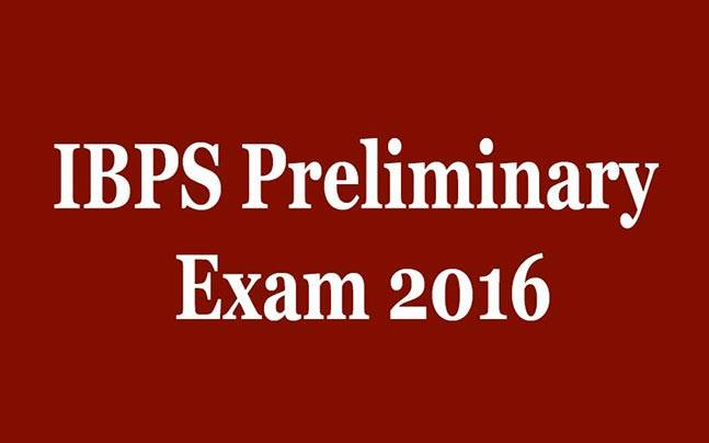 IBPS PO VI 2016: Call letters released at ibps.in