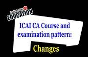 ICAI to make changes in decade long CA course and syllabus: Check out the other possible changes