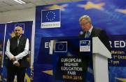 European Higher Education Fair: 'We need Indian students to raise our standard of education'