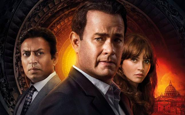 synopsis of inferno