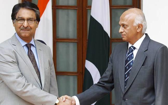Pakistani diplomat