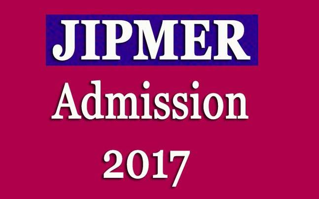 JIPMER Admission 2017 open for MD/MS courses: Apply now at jipmer.edu.in