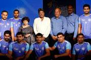 Pakistan excluded from Kabaddi World Cup in India
