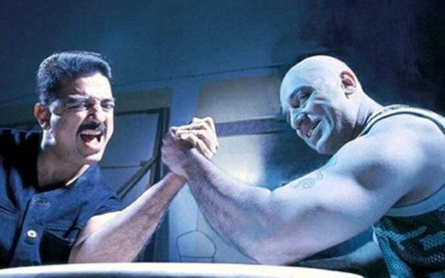 Kamal Haasan's Aalavandhan gets outstanding reception at Fantastic Fest