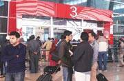 Couple creates panic by abandoning baggage at Delhi airport, throws CISF into a tizzy