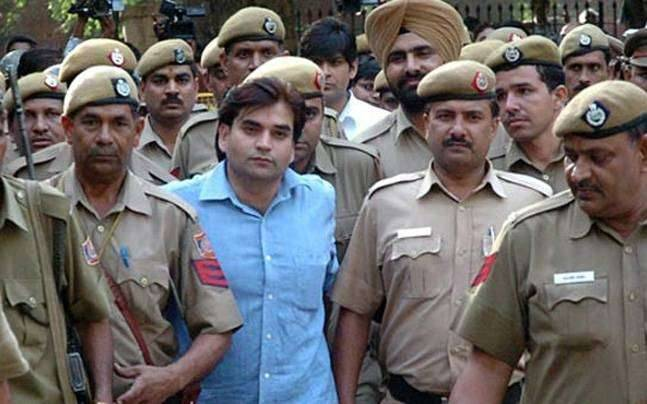 Supreme Court modified jail term for Vikas and Vishal Yadav