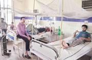 SC slams Jung, Delhi govt for blame game over vector-borne diseases