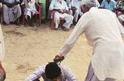 Kangaroo court in Bengal asks man to cut wife's hair as punishment for adultery