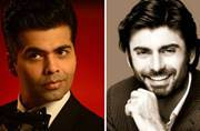 Confirmed! Fawad Khan is not the first guest on Koffee With Karan
