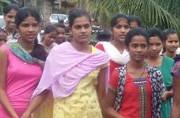 Karnataka: In this village, young girls took up lathis to keep away goons and molesters