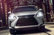 Lexus to enter India with RX SUV, ES sedan, RC-F coupe
